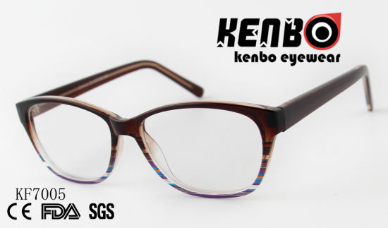 High Quality PC Optical Glasses Ce FDA Kf7005