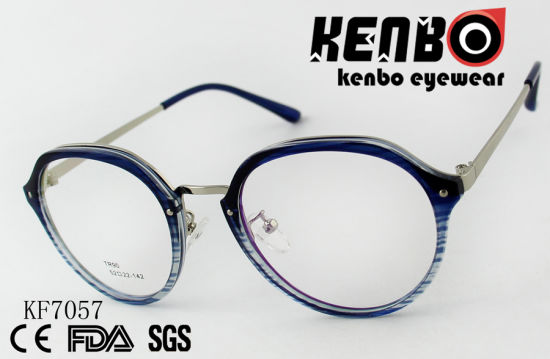 High Quality PC Optical Glasses Ce FDA Kf7057