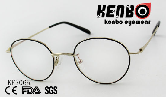 High Quality PC Optical Glasses Ce FDA Kf7065