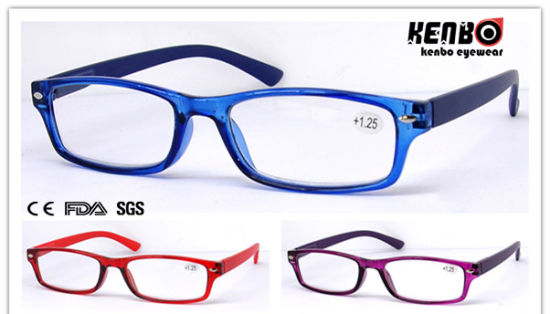 Reading Glasses with Nice Color. Kr4134