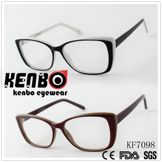 High Quality PC Optical Glasses Ce FDA Kf7098