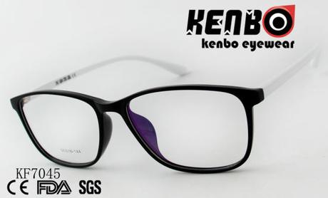 High Quality PC Optical Glasses Ce FDA Kf7045