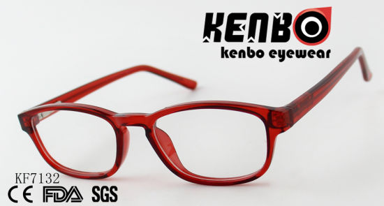 High Quality PC Optical Glasses Ce FDA Kf7132