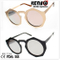 Sunglasses with Full Metal Piece Frame Km17285