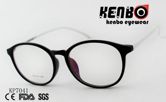 High Quality PC Optical Glasses Ce FDA Kf7041
